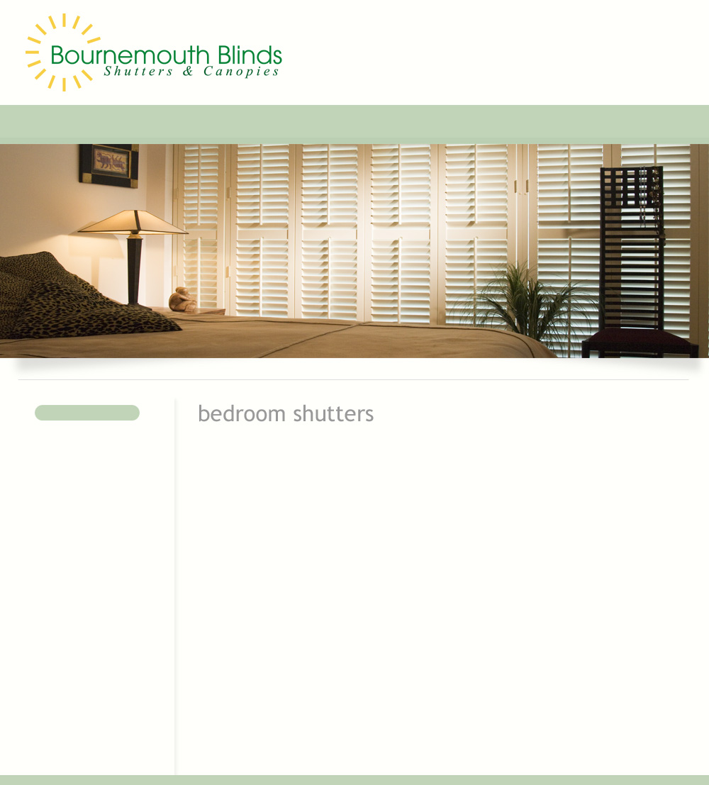 Bournemouth Blinds Blinds Shutters And Canopies