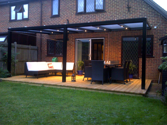 Bournemouth Blinds Blinds Shutters And Canopies Patio